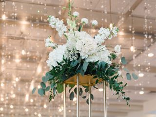 The French Bouquet Florist 1