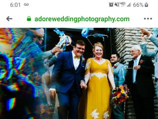 Adore Wedding Photography 1