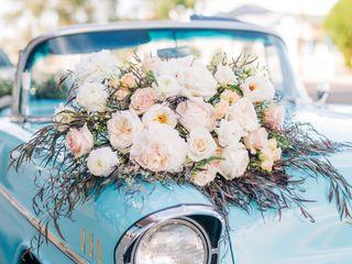 Floral Elegance 1