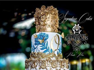 C+M Contemporary Master Cake Designers 3