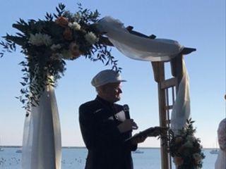California Wedding Joy 1
