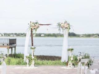 The Day of Wedding Planner & More 6