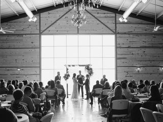 The Steel Barn Event Center 2