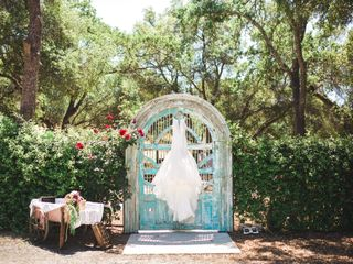 Dodasa Ranch Weddings & Events 7