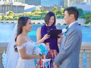 Forever Sunny Weddings 5