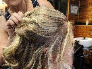 Jeanne's Hair & Makeup Studio 2