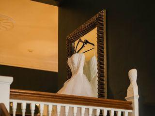 Sterling Hotel by Wedgewood Weddings 1
