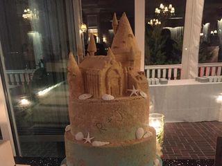 The Vintage Cake 6