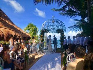 Ocean Weddings 3