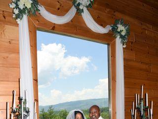Angel's View Wedding Chapel 7
