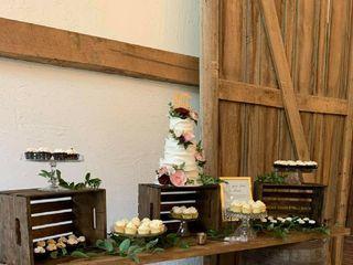 M&T Events Custom Cakes Bakery 3