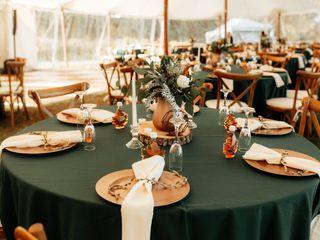 Farmhouse Floral Designs & Events 4