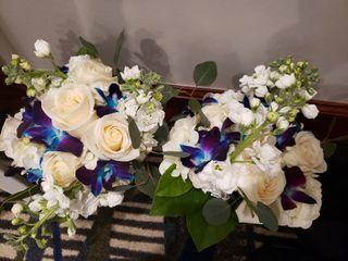 Violets In Bloom Florist 2