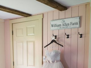 William Allen Farm 1