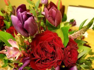 Duchess Florals 5