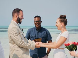 Signature Belize Weddings 6