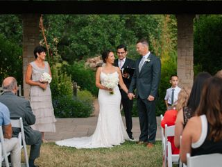 Douglas R. Bethers Utah's wedding officiant 5