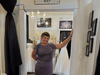 LaBella Bridal Boutique 1