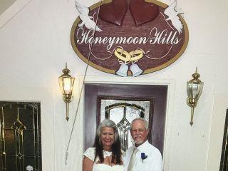 Wedding Chapel at Honeymoon Hills 1