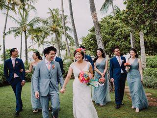 Esselle Weddings & Events 6
