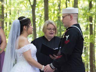 Heart Ceremonies: Rev. Stephanie Anne Thompson 5