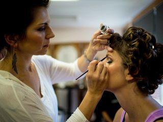 Kara S. Makeup 7
