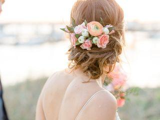 Bride's Side Beauty 5