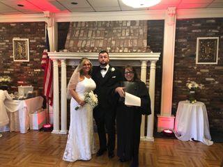 Wedding of Your Desire 1