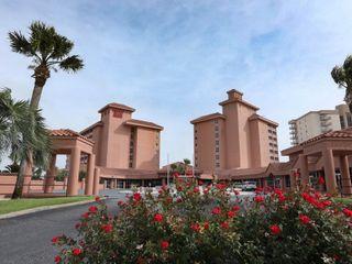 Perdido Beach Resort 1