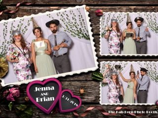 The Fab Fern Photo Booth 4