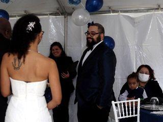 Love & Laughter Weddings 1
