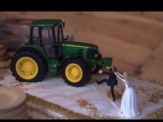 La Bella Torta - The Beautiful Cake 3