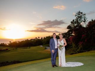 Island Wedding Memories - Maui 1