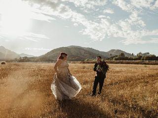 Swanky Fine Art Weddings 5