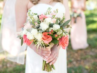A Happily Ever After Floral 2