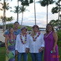 Simple Kona Beach Weddings 37