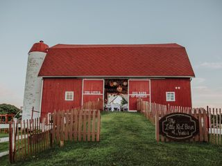 The Little Red Barn of Nunica, LLC 1
