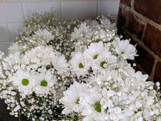 Knight's Flowers 2