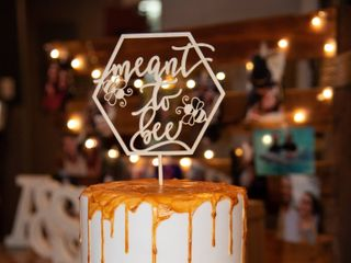 A Little Cake (Le Petit Gateau) 1