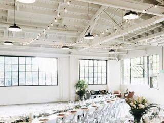 The Bindery Event Space 1