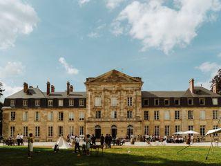 Chateau de Courtomer 3