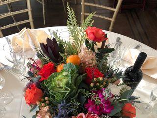 Flowers by Bernard 5