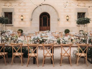 Wedding Stories 1