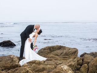 Weddings in Monterey 5