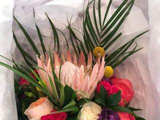 The David Rohr Floral Studio 1