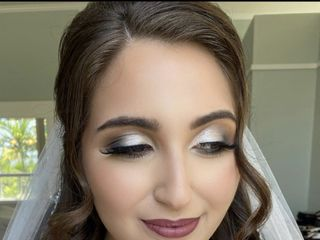 Makeup with a Passion 1