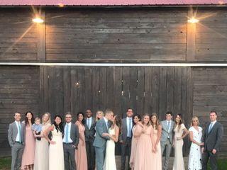 The Barn on Hubbard 5