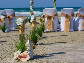 Paradise Beach Weddings 2