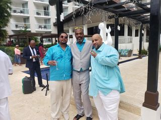 On Call Weddings Jamaica 4