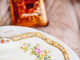 The Wedding Plate 3